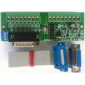 F-Series Analog Interface Board