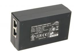 50 Volt Gigabit POE 1.2A for AirFiber