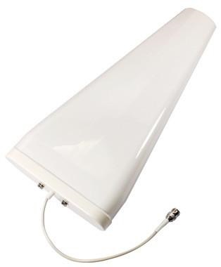 Cellular Booster Directional 10 dBi Antenna